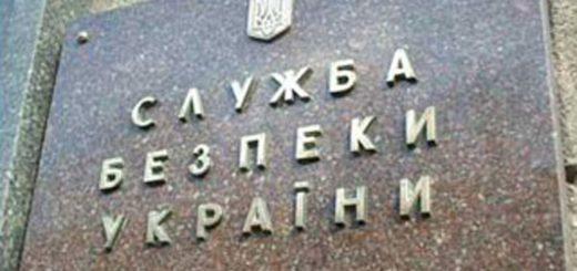 СБУ-задержала-пропагандистку-«ДНР»-из-Запорожья-ВИДЕО