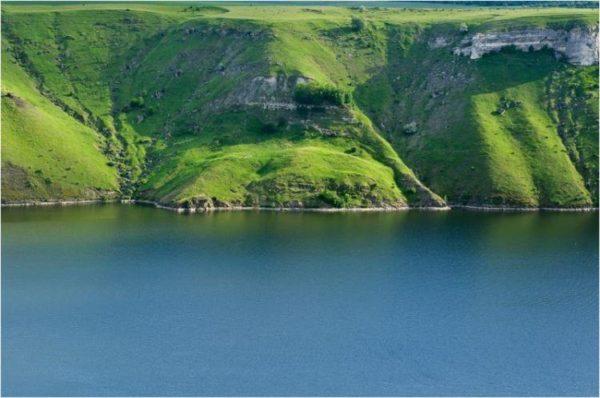 Bakotska-zatoka-bilya-Kamyantsya-Podilskogo-Hmelnitskoyi-oblasti