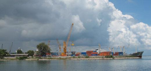 Songkhla_Sea_Port