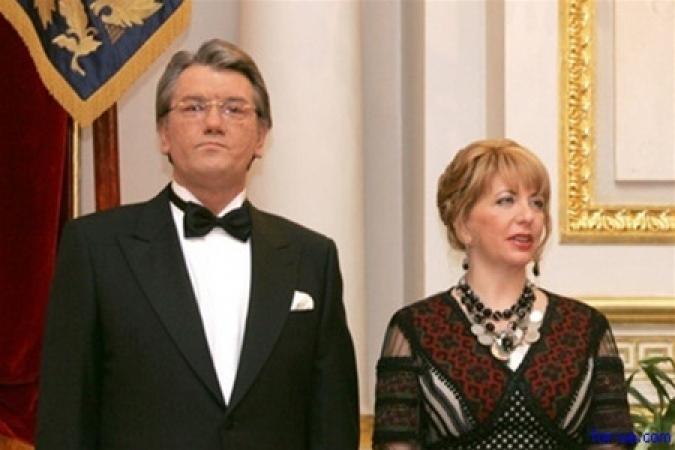 yushhenko-z-druzhynoyu