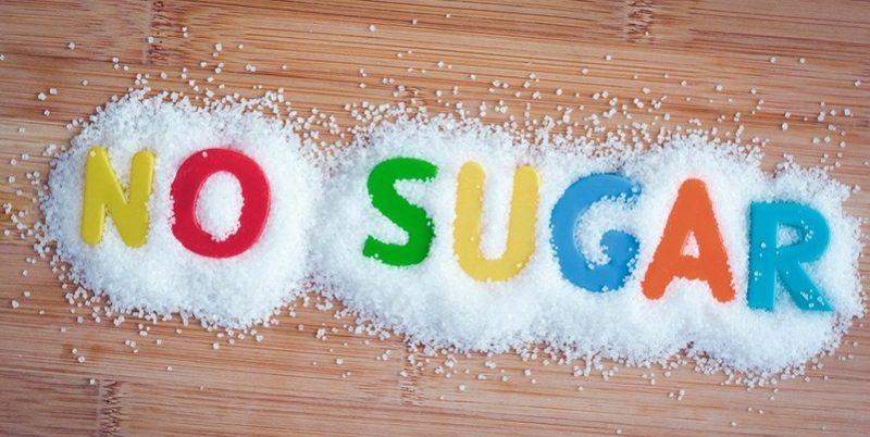 sugar-no
